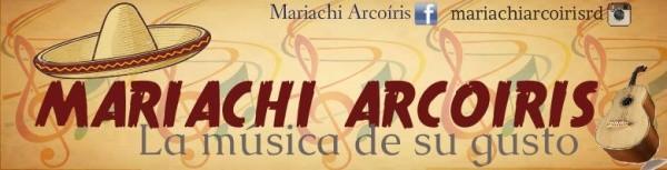 Mariachi Arcoiris- Mariachi en República Dominicana