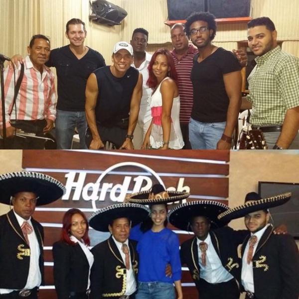 Grupo Mariachi Arcoiris